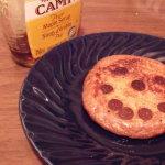 Smiley Faces Cocoa Pancakes