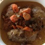 Rouladen (Beef Rolls)