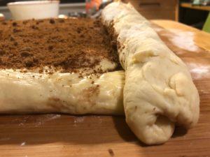 Big Fluffy Cinnamon Rolls Recipe