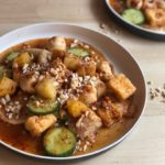 Easy Rojak Recipe
