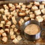 How to Make Breadcrumbs from Scratch