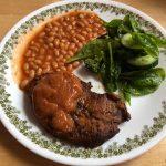 Instant Pot Pork Chop Boneless